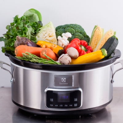 Electrolux 伊萊克斯慢燉營養粹取鍋舒肥鍋ESC6503S