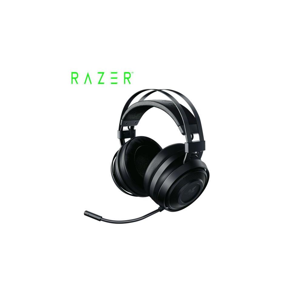雷蛇Razer影鮫標準版 電競無線耳機麥克風(RZ04-02690100-R3M1)