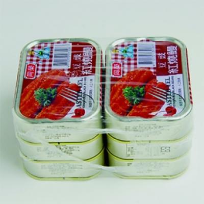 同榮 豆豉紅燒鰻48入(100g/易開罐)