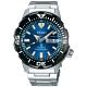 SEIKO 精工 Prospex DIVER SCUBA 愛海洋潛水機械錶(4R36-08B0B)SRPE09J1 product thumbnail 1