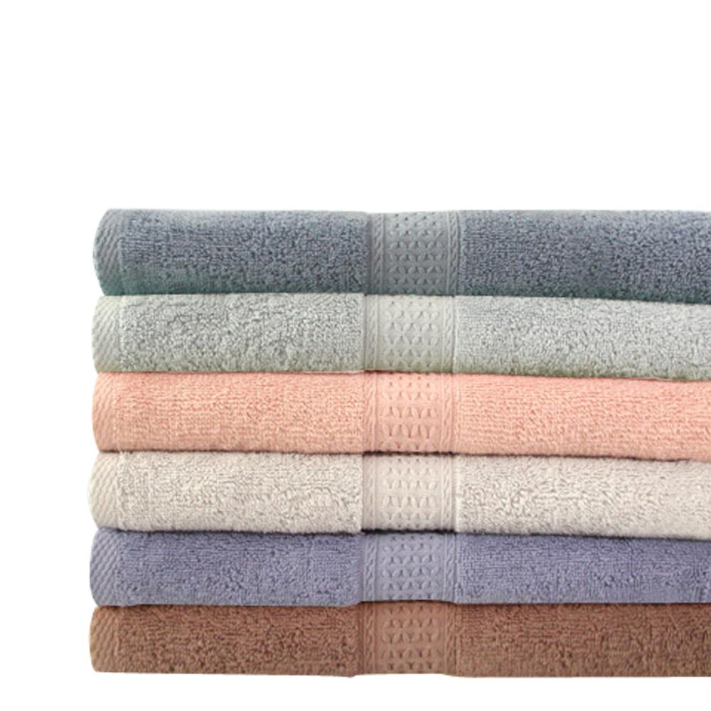 [買就贈防霧霾2入口罩](3入組)高級100%純棉厚款素色大浴巾 Incare [限時下殺]