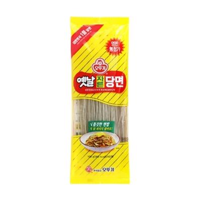 韓國不倒翁(OTTOGI)韓式正Q冬粉100G