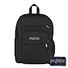 JANSPORT BIG STUDENT系列後背包 -黑