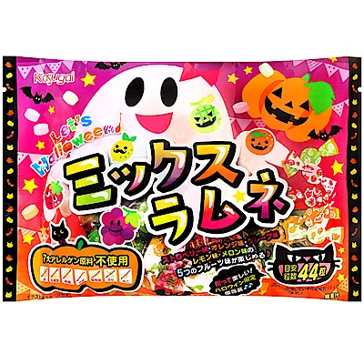 春日井 水果風味汽水糖期間限定(135g)