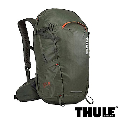 Thule Stir 28L Women 女用登山健行包 - 深綠