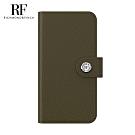 R&F 皮套手機殼-綠色 (iPhone 11 Pro Max 6.5吋)