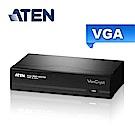 ATEN 4埠 VGA 螢幕分配器 (VS134A)