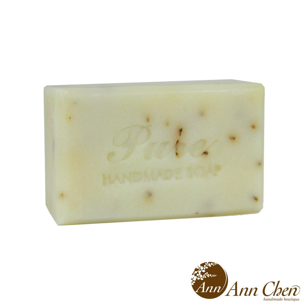 陳怡安手工皂-複方精油手工皂 桂花奶油110g