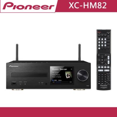 Pioneer先鋒 CD播放機  XC-HM82