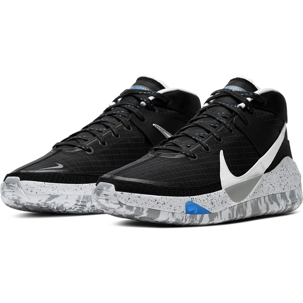 NIKE 籃球鞋 明星 運動 訓練 男鞋 黑 CI9949001 KD13 EP