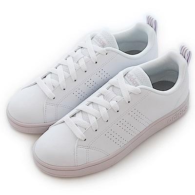 Adidas 愛迪達ADVANTAGE-休閒鞋-女