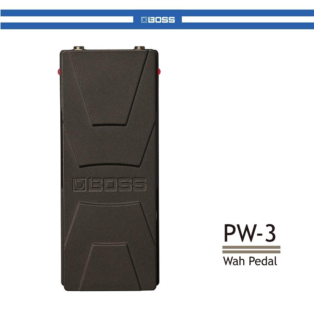 BOSS PW-3 哇哇效果器