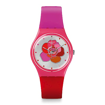 Swatch  原創系列 ONLY FOR YOU手錶-34mm