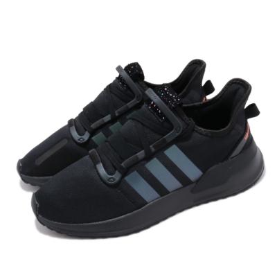 adidas 休閒鞋 U Path Run 襪套 男女鞋