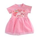 女童 POLI安寶款短袖洋裝 k51237 魔法Baby