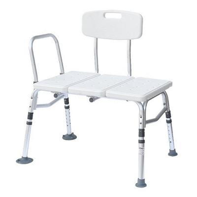 樂購 9018 加長型多功能洗澡椅