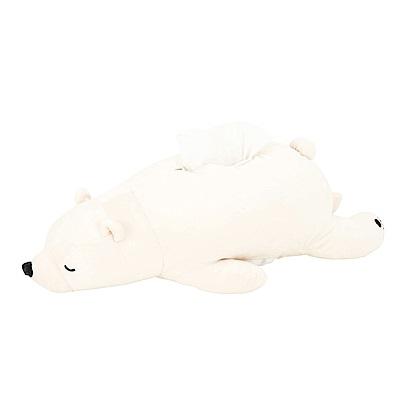 NEMU NEMU 幸運北極熊趴趴面紙套