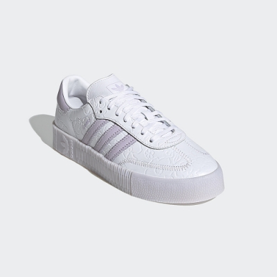adidas SAMBAROSE 經典鞋 女 FV0770