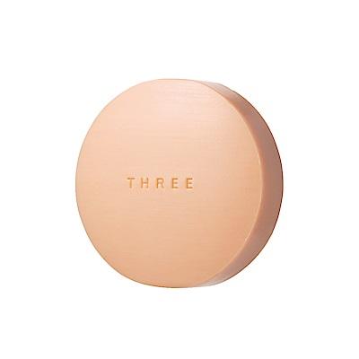 THREE 極致活顏潔顏皂80g