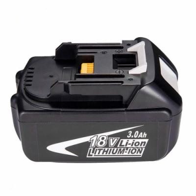 牧田18V副廠電池 MAKITA BL1830 BL1815 電池 3.0A