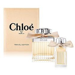 *Chloe 同名女性淡香精禮盒(75ml淡香精+20ml淡香精)