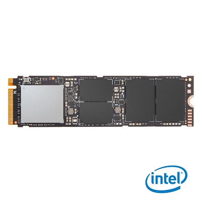 Intel 760P 256GB M.2 2280 PCI-E 固態硬碟