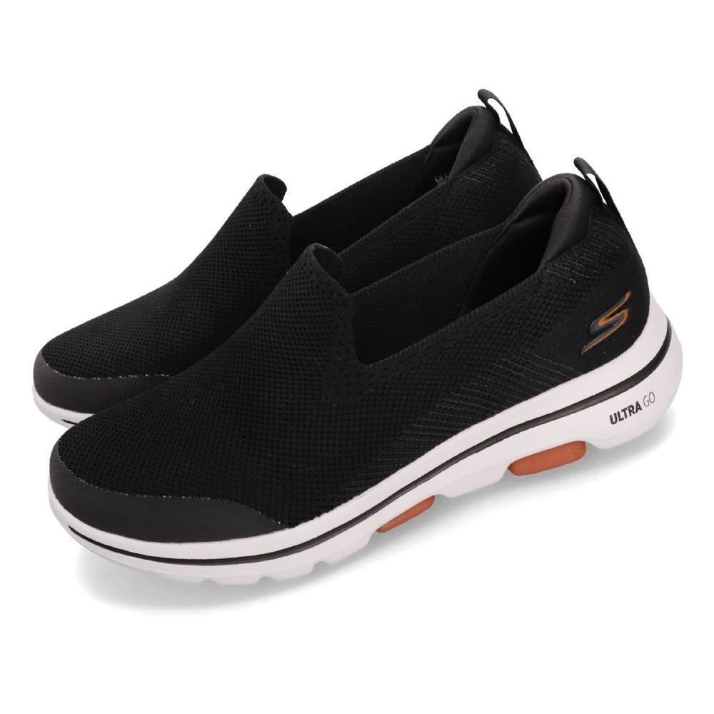 Skechers 休閒鞋 Go Walk 5-Prized 男鞋