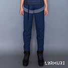 L'ARMURE 女裝 WoolMiracle 羊毛混紡麻花 運動褲