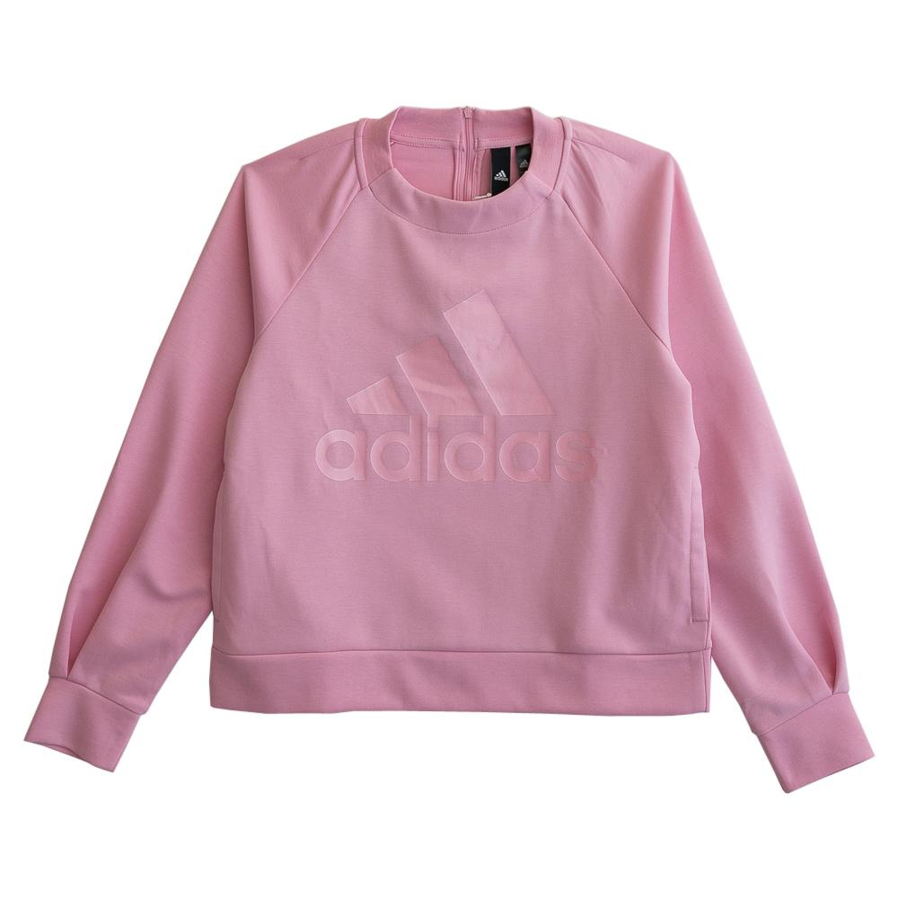 Adidas Id Glory Crw-長袖上衣-女 @ Y!購物