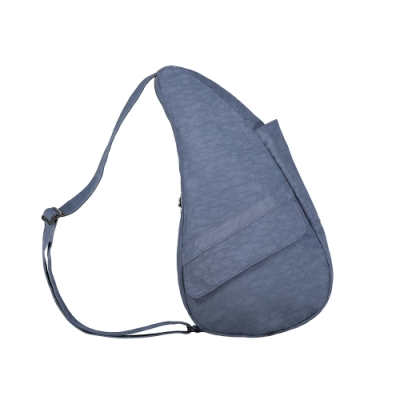 Healthy Back Bag 水滴單肩側背包-S 雪岩灰