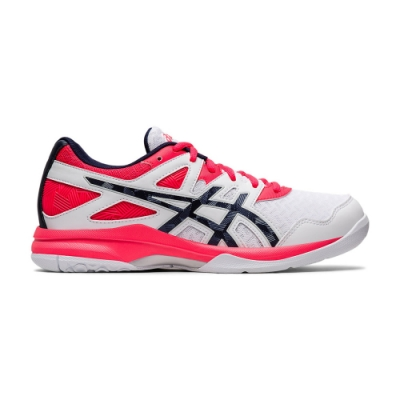 ASICS GEL-TASK 2 排球鞋 女 1072A038-101