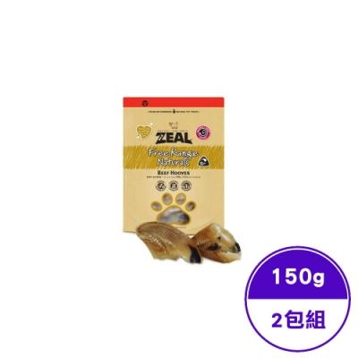 ZEAL真致天然風乾零食-牛蹄150g (ZE-AD-0196)(2包入)