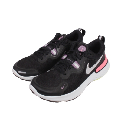NIKE 慢跑鞋 WMNS NIKE REACT MILER 女鞋