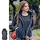Wildland 荒野 0A62791-54黑色 中性High soft保暖背心 product thumbnail 1