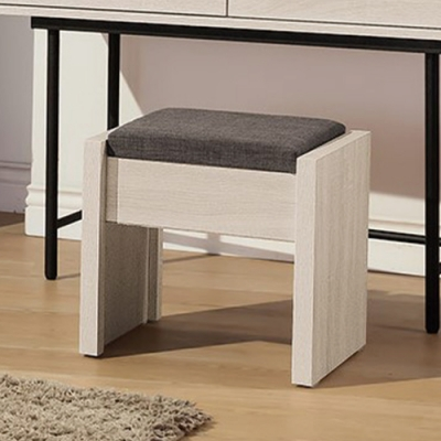 H&D 柏納德化妝椅