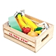 英國 Le Toy Van 角色扮演系列-新鮮水果盒玩具組 product thumbnail 2