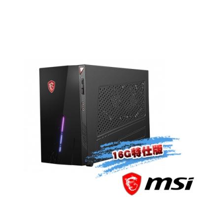 msi微星 Infinite S 9SH-045TW(i7-9700F/16G/-16G特仕版)