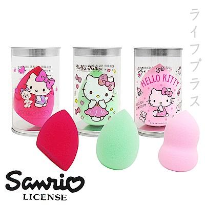 美妝蛋-水滴型/葫蘆型/切面型X3組