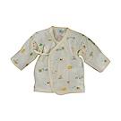 嬰兒純棉紗布護手肚衣 b0194 魔法Baby