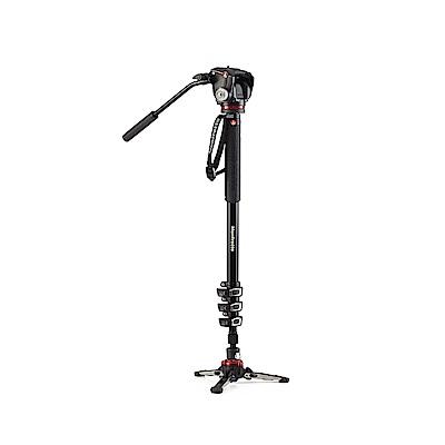Manfrotto MVMXPROA42W 攝影鋁製單腳支