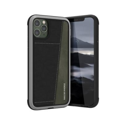 RAIGOR INVERSE杰克系列iPhone 11 Pro 5.8吋 插卡背蓋保護殼