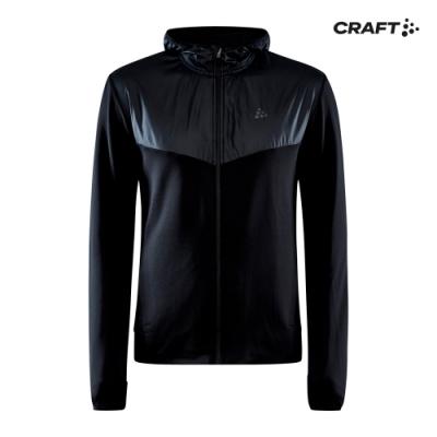 CRAFT ADV Charge Jersey Hood Jacket M 防風外套 1910666-999000