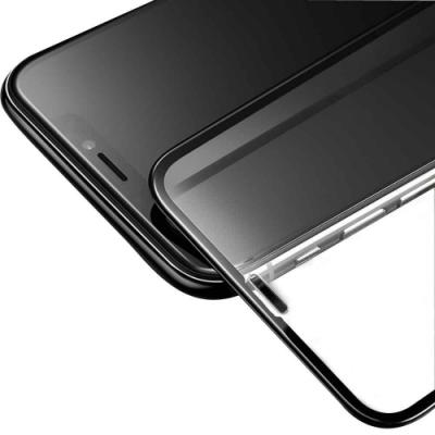 iPhone 11 Pro Max 6.5吋 頂級高規 6D全玻璃弧邊滿版玻璃膜