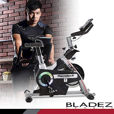 【BLADEZ】H9355i-iSpada 2 智能程控飛輪車 @ Y!購物