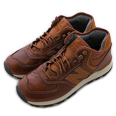 New Balance 紐巴倫-經典復古鞋-男