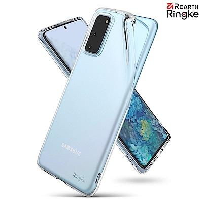 【Ringke】三星 Samsung Galaxy S20 [Air] 纖薄吸震軟質手機殼