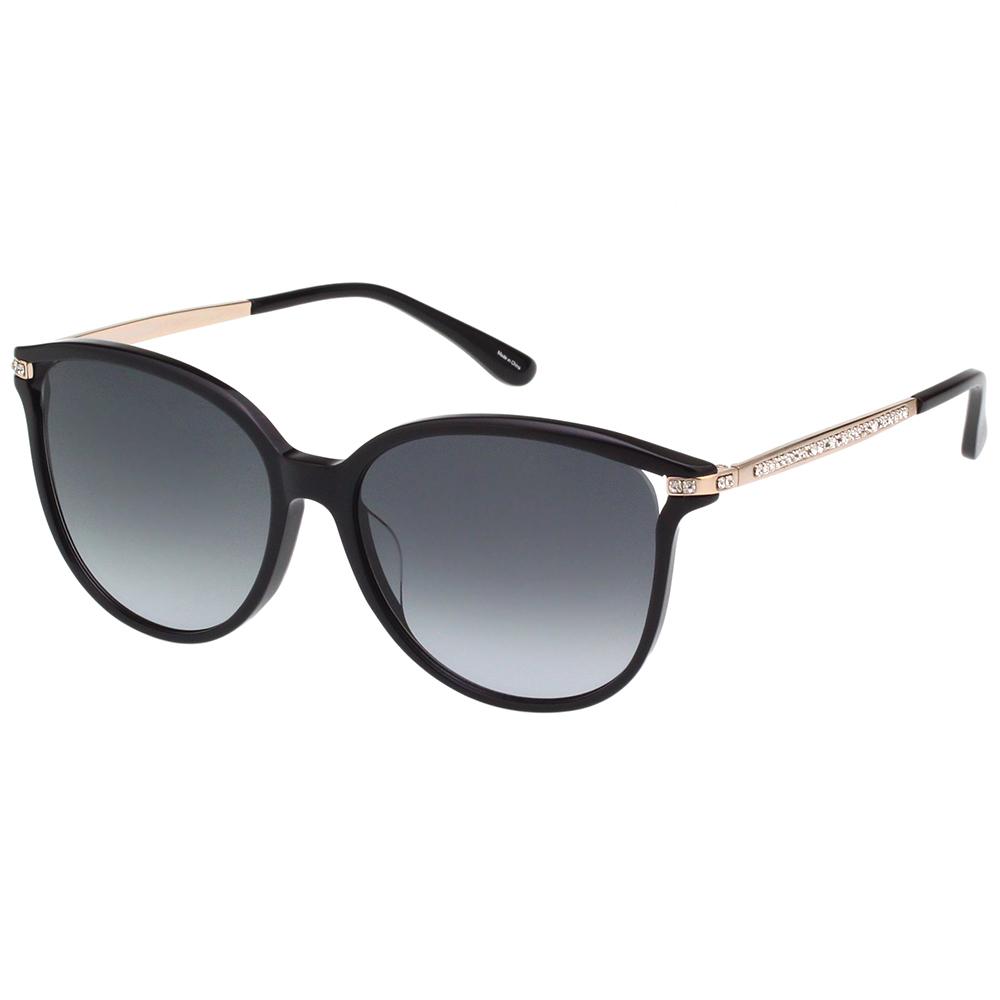 VEDI VERO 水鑽 太陽眼鏡 (黑色)VE857
