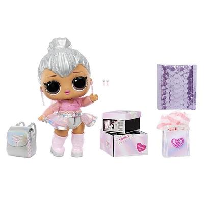 LOL 驚喜寶貝蛋 - 驚喜大寶寶 Kitty Queen