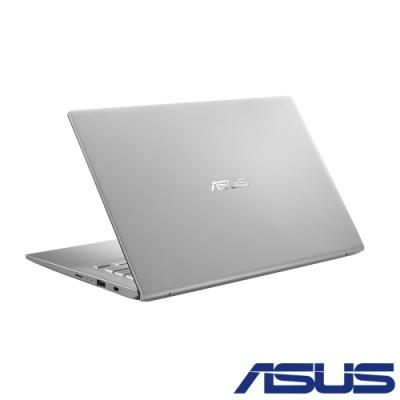 ASUS X412FA 14吋筆電 (i5-8265U/4G+8G/PCIe512G SSD/VIVOBOOK/特仕版)
