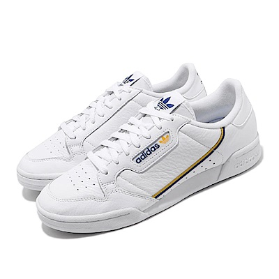 adidas 休閒鞋 Continental 80皮革 男女鞋